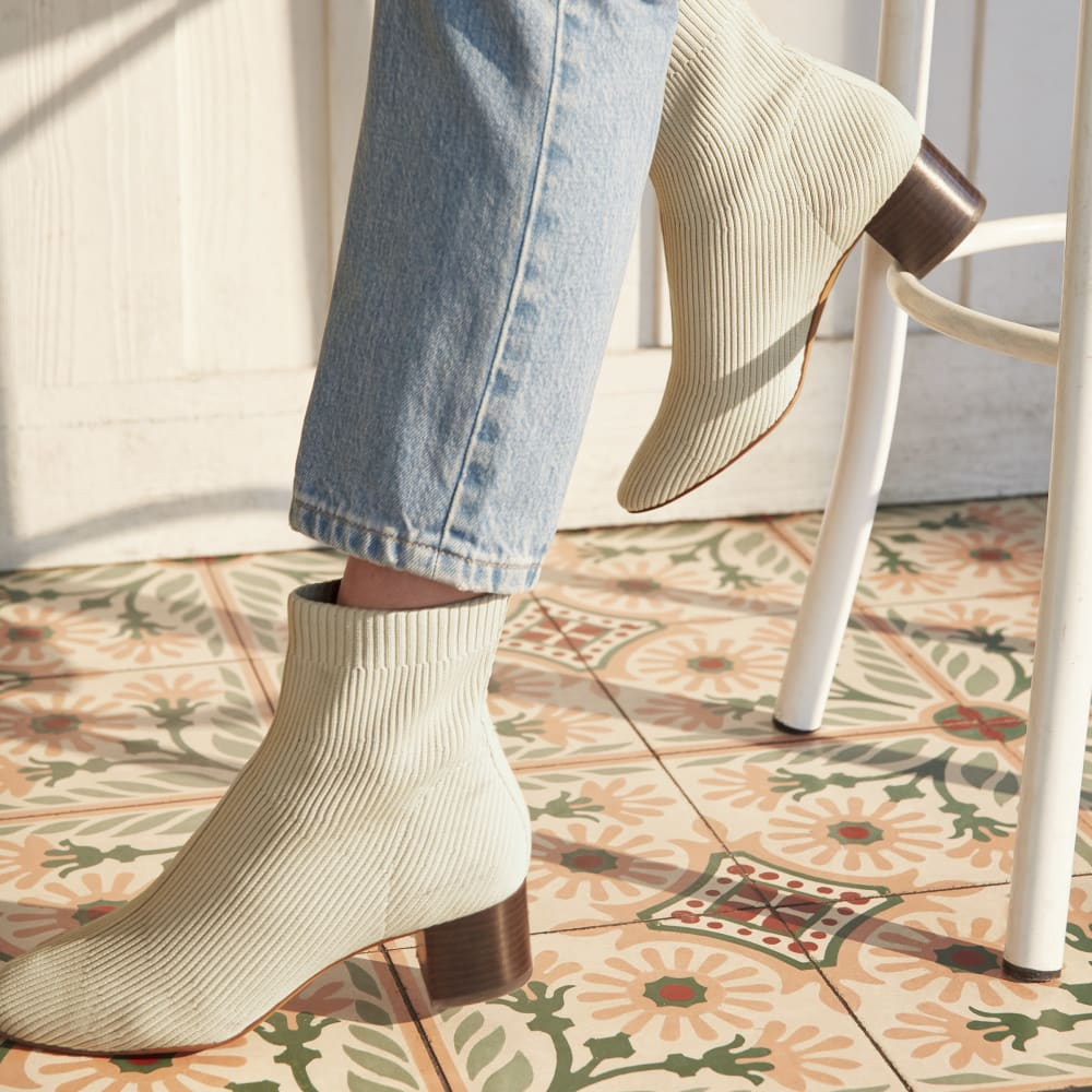 The Glove Boot in ReKnit – Everlane
