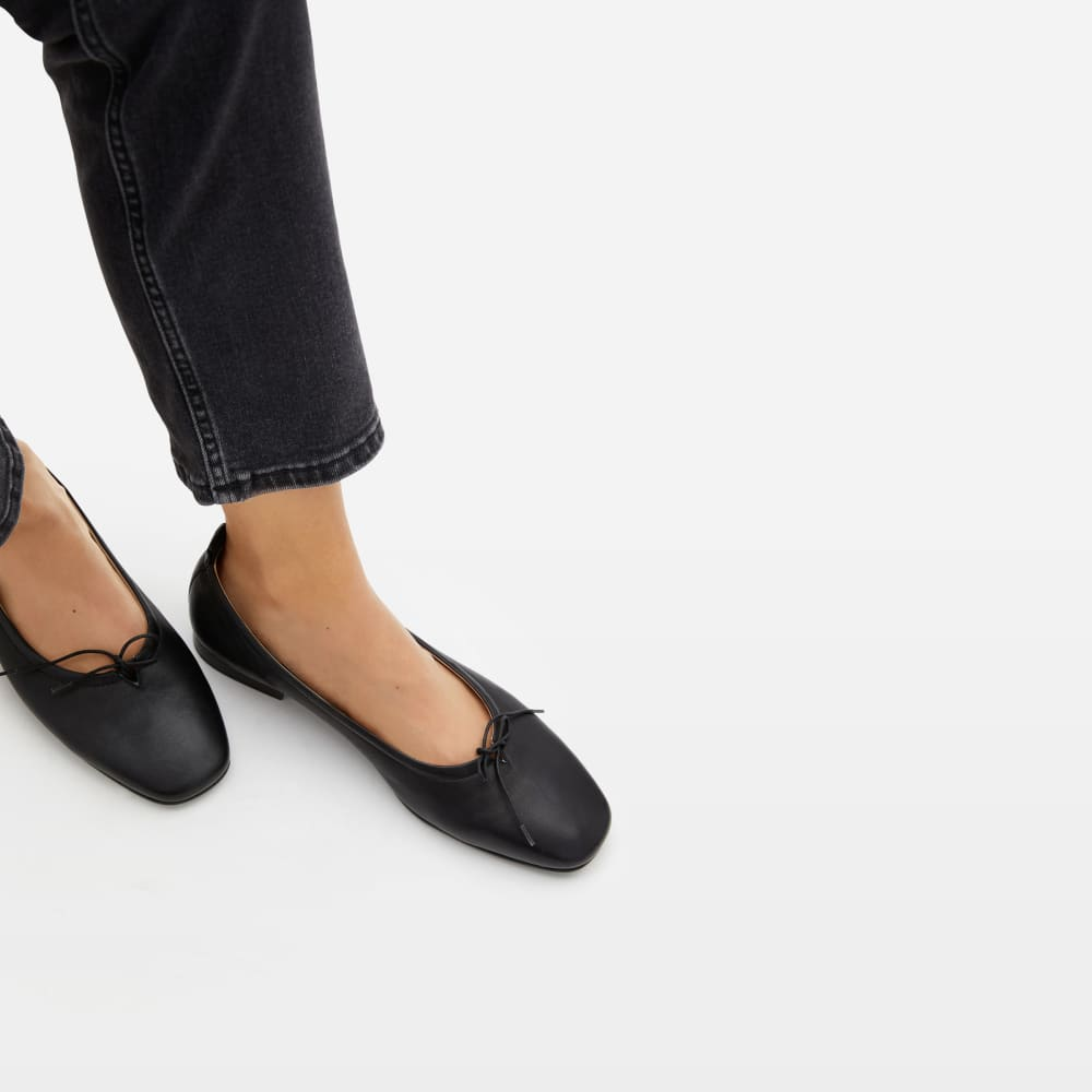 The Day Ballet Flat – Everlane