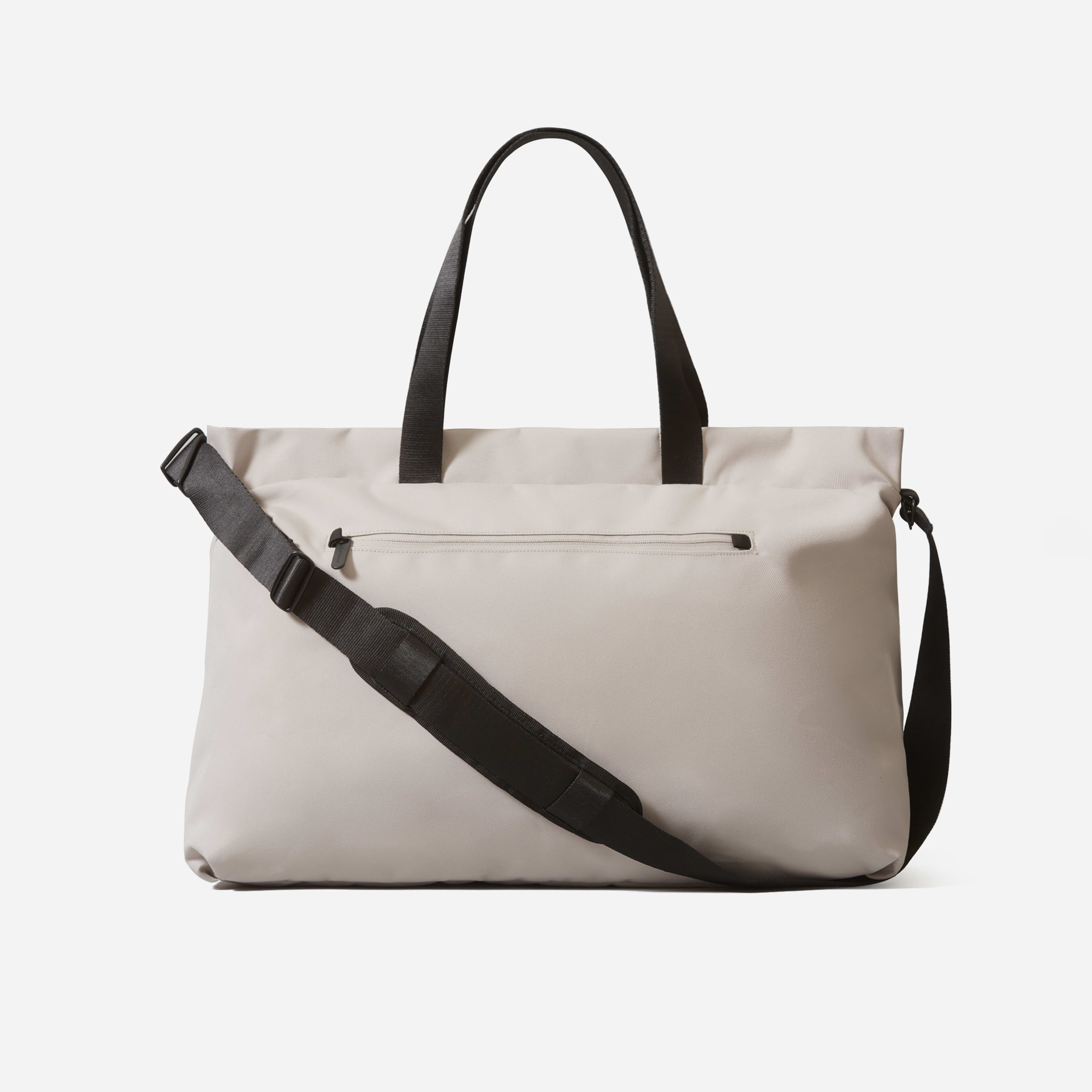 Renew Transit Weekender Bag By Everlane In Warm Quartz