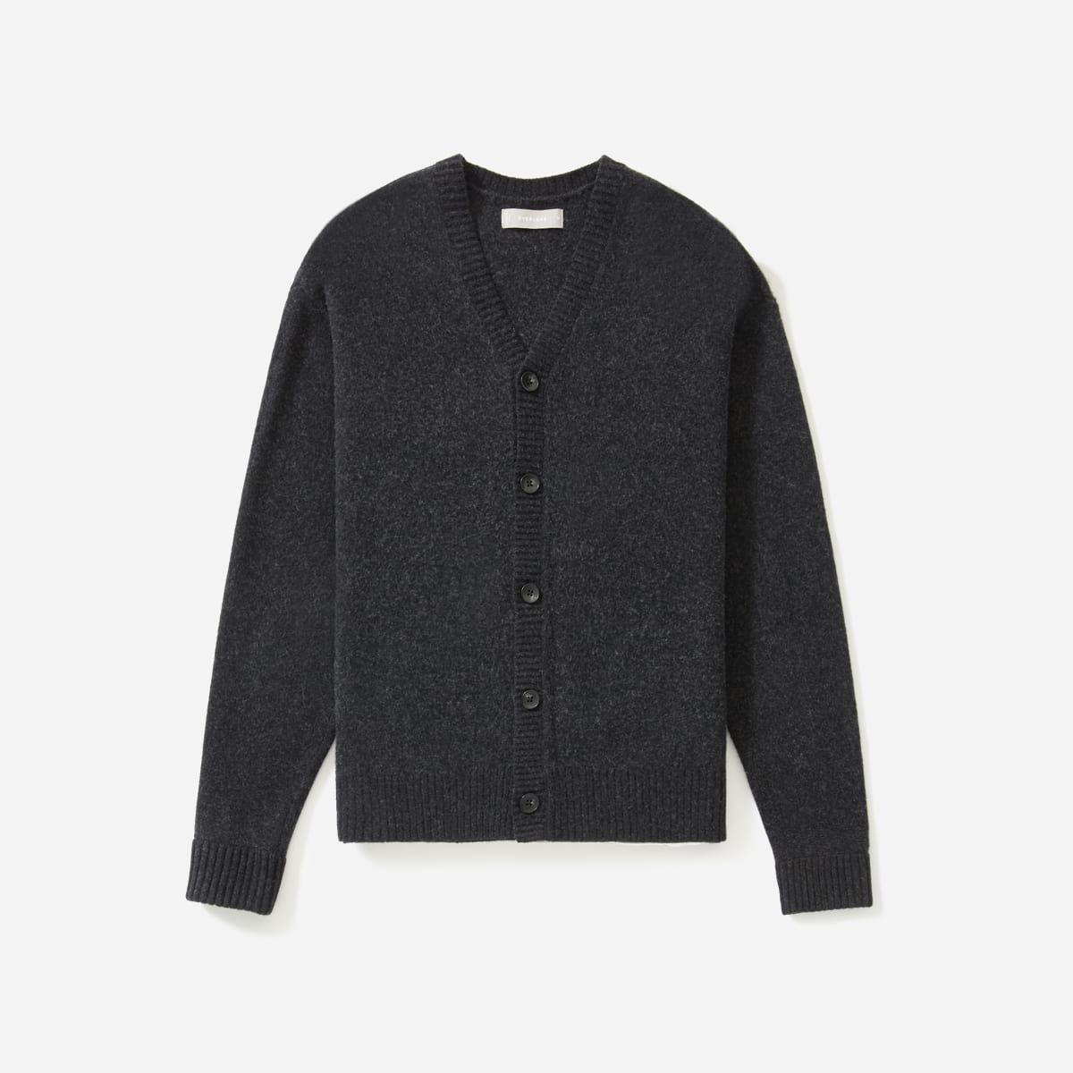 Everlane Felted Merino Cardigan