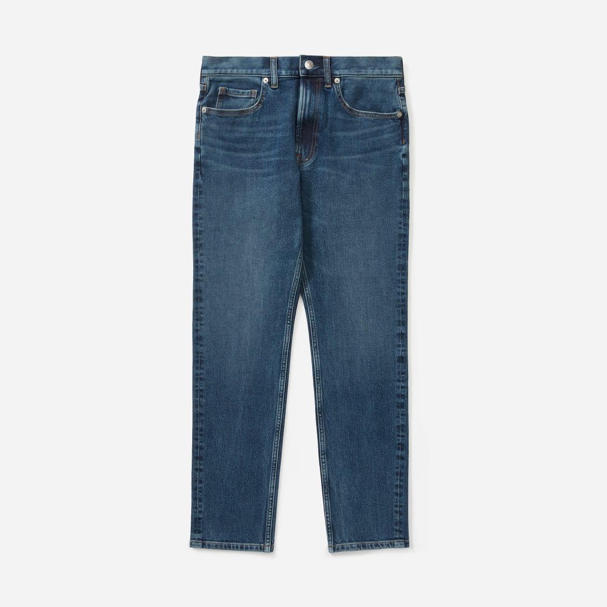 Everlane Organic Jeans