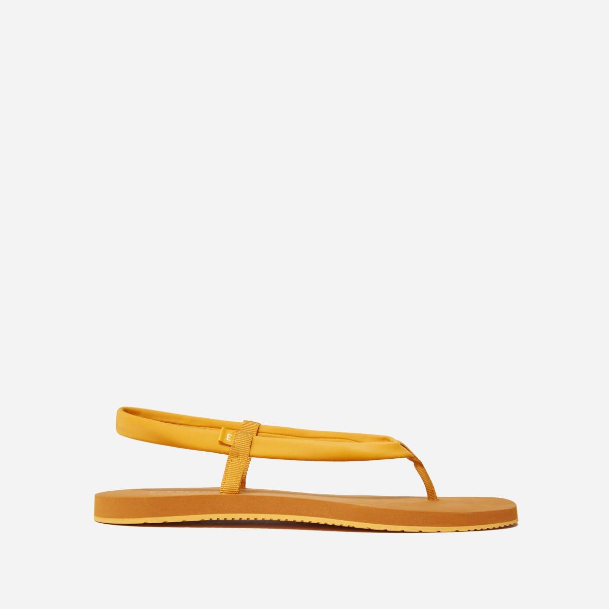 The ReNew Strappy Sandal | Everlane