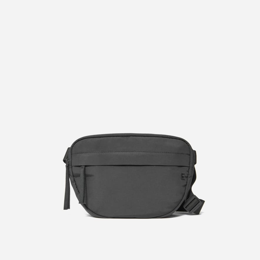 Everlane Woven Crossbody Bag