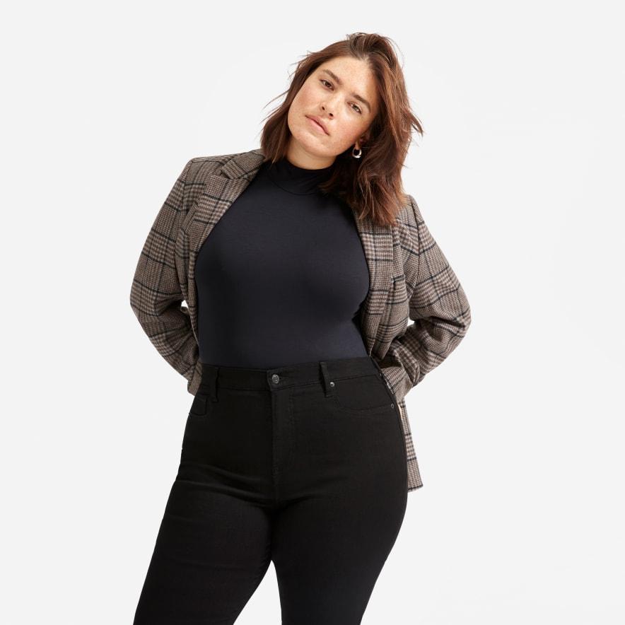 Everlane Authentic Stretch Skinny Jean