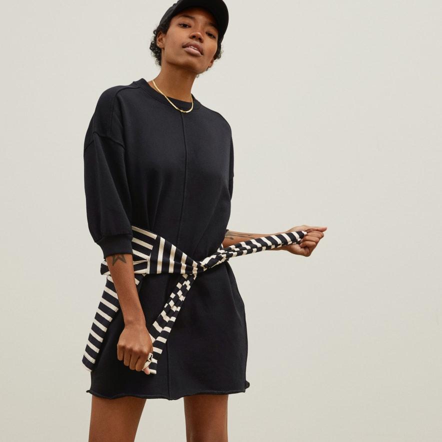 Everlane Track Dress