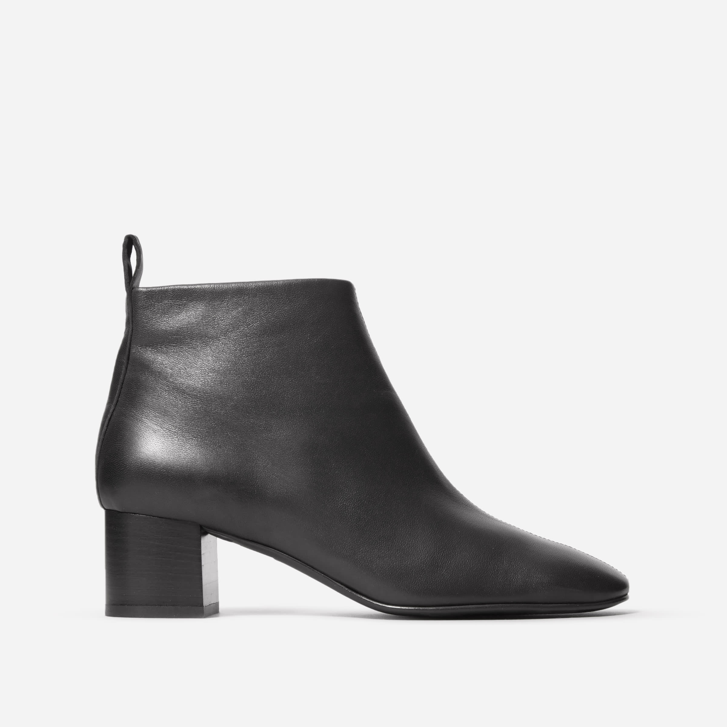 Women's Black Boots – Everlane