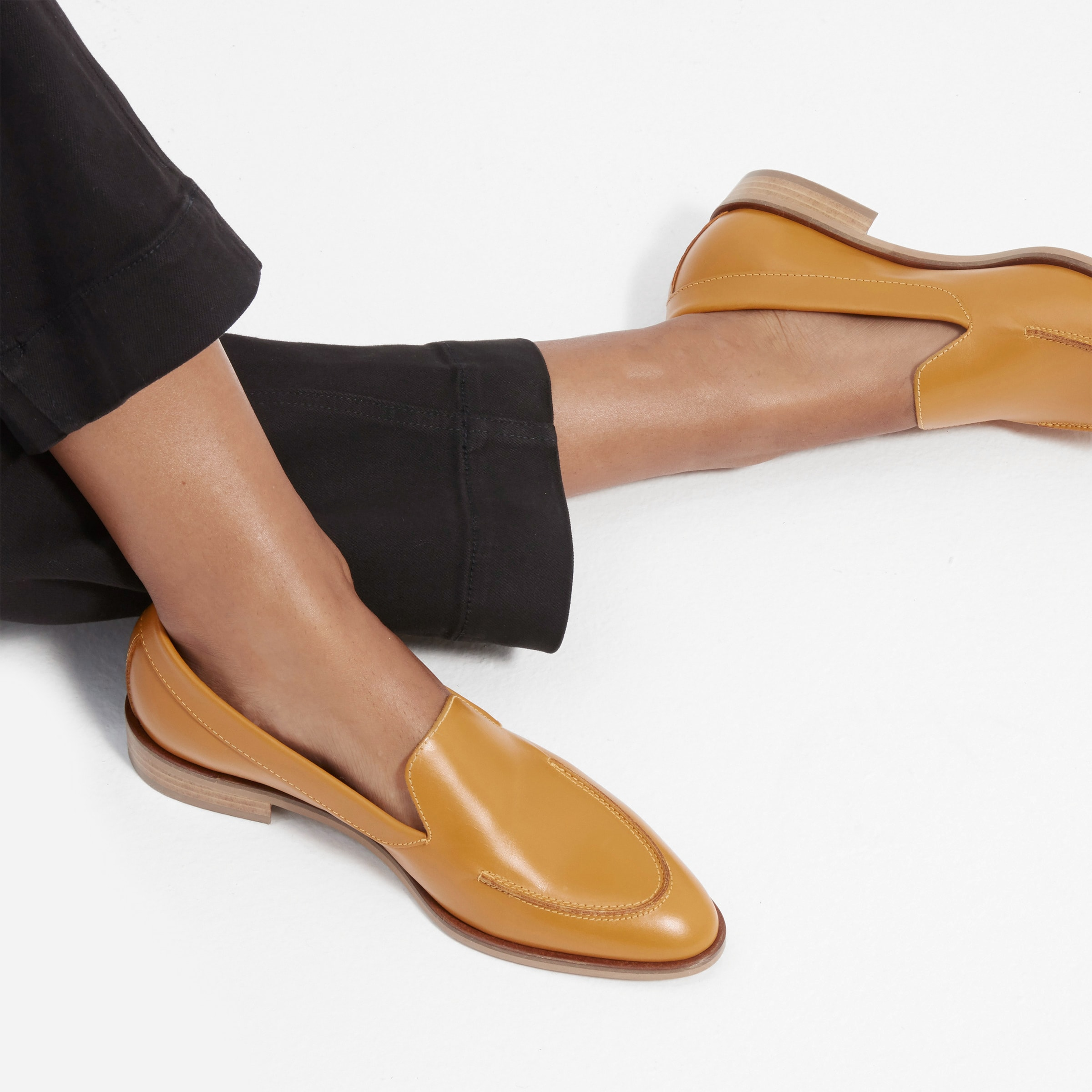 The Modern Loafer – Everlane
