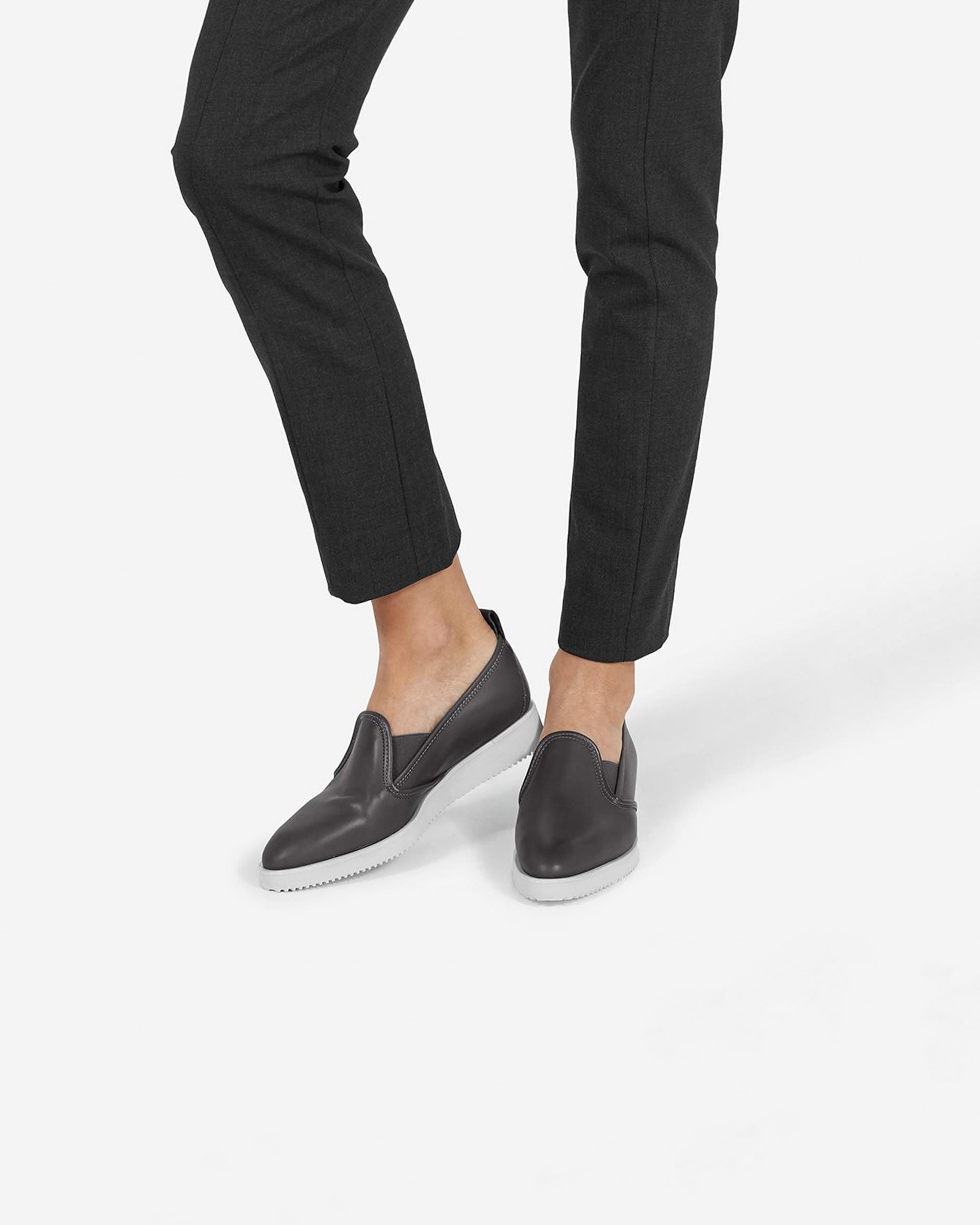 The Leather Street Shoe – Everlane