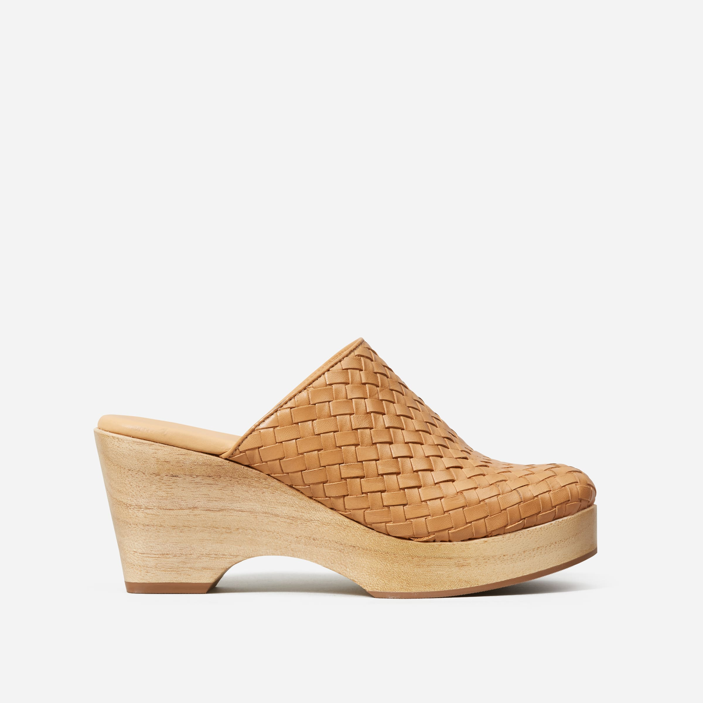Women's Heels Slingbacks, Sandals & More – Everlane