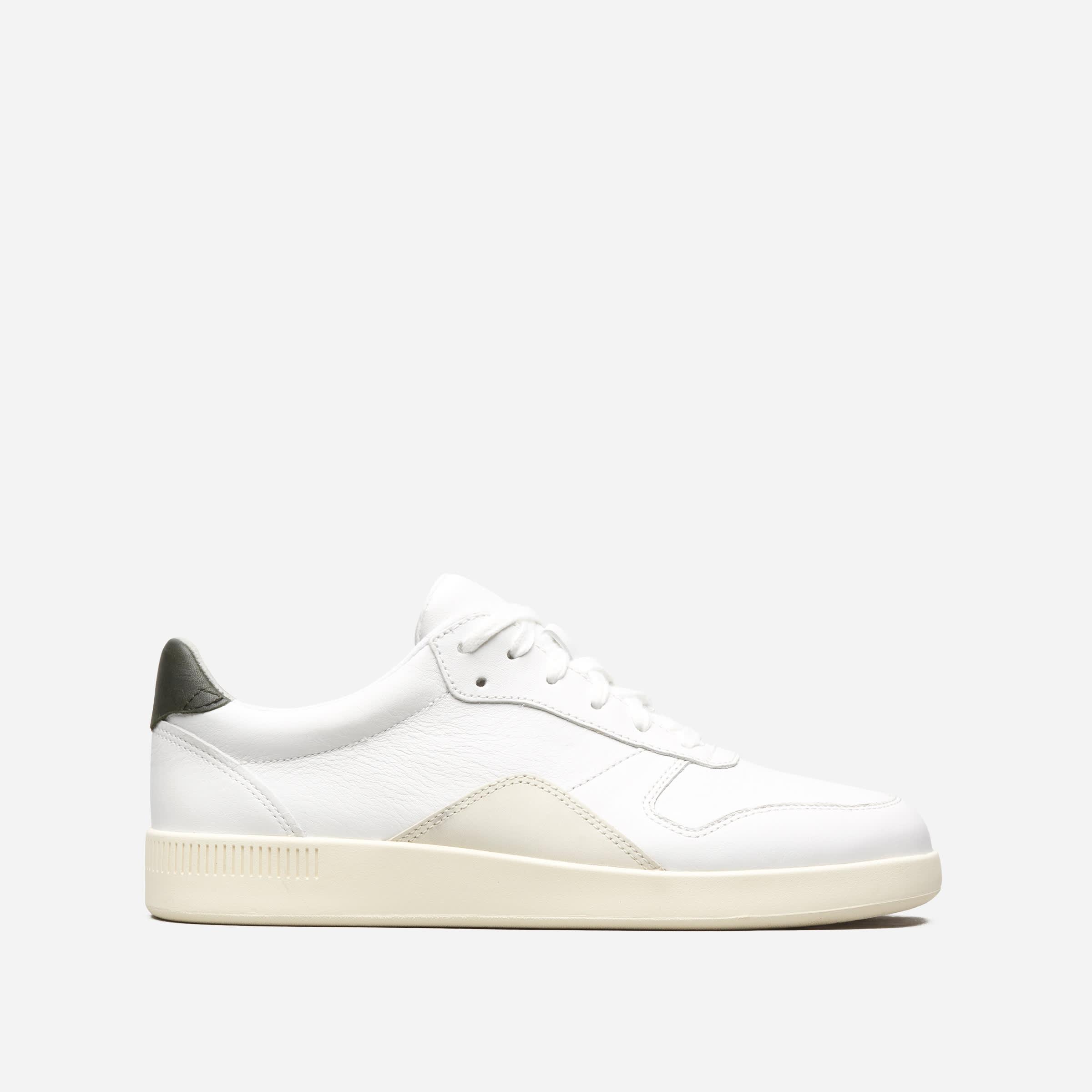 The Court Sneaker   Everlane