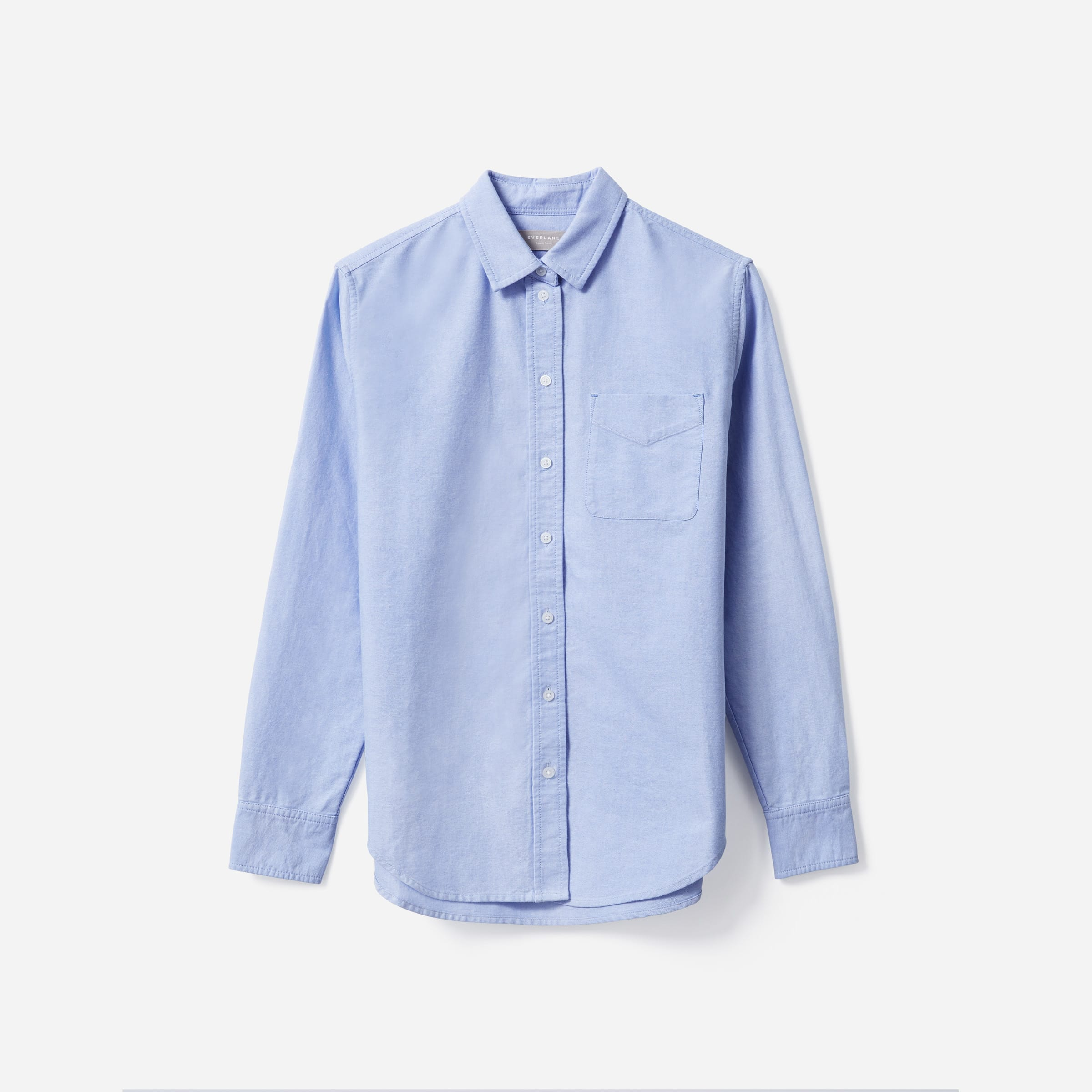 The Relaxed Oxford Shirt | Everlane