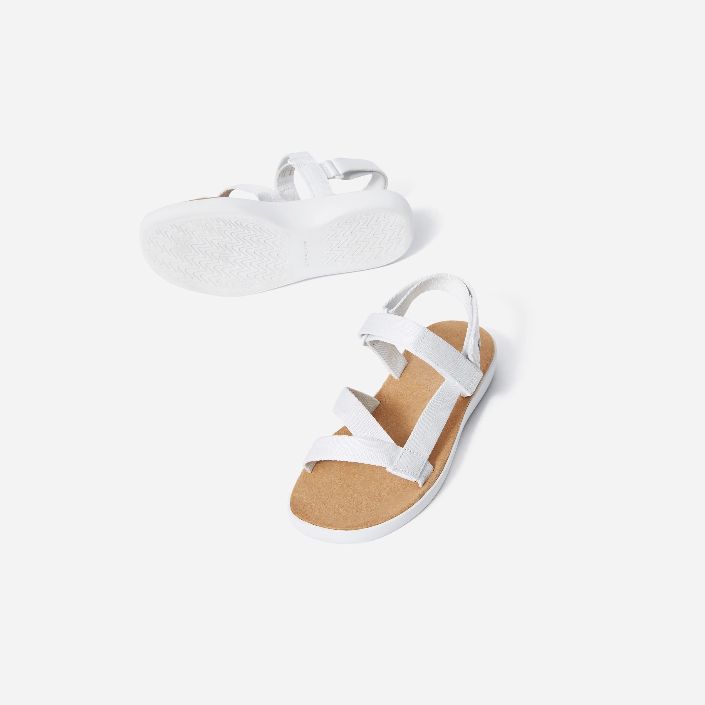 The ReNew Sport Sandal   Everlane
