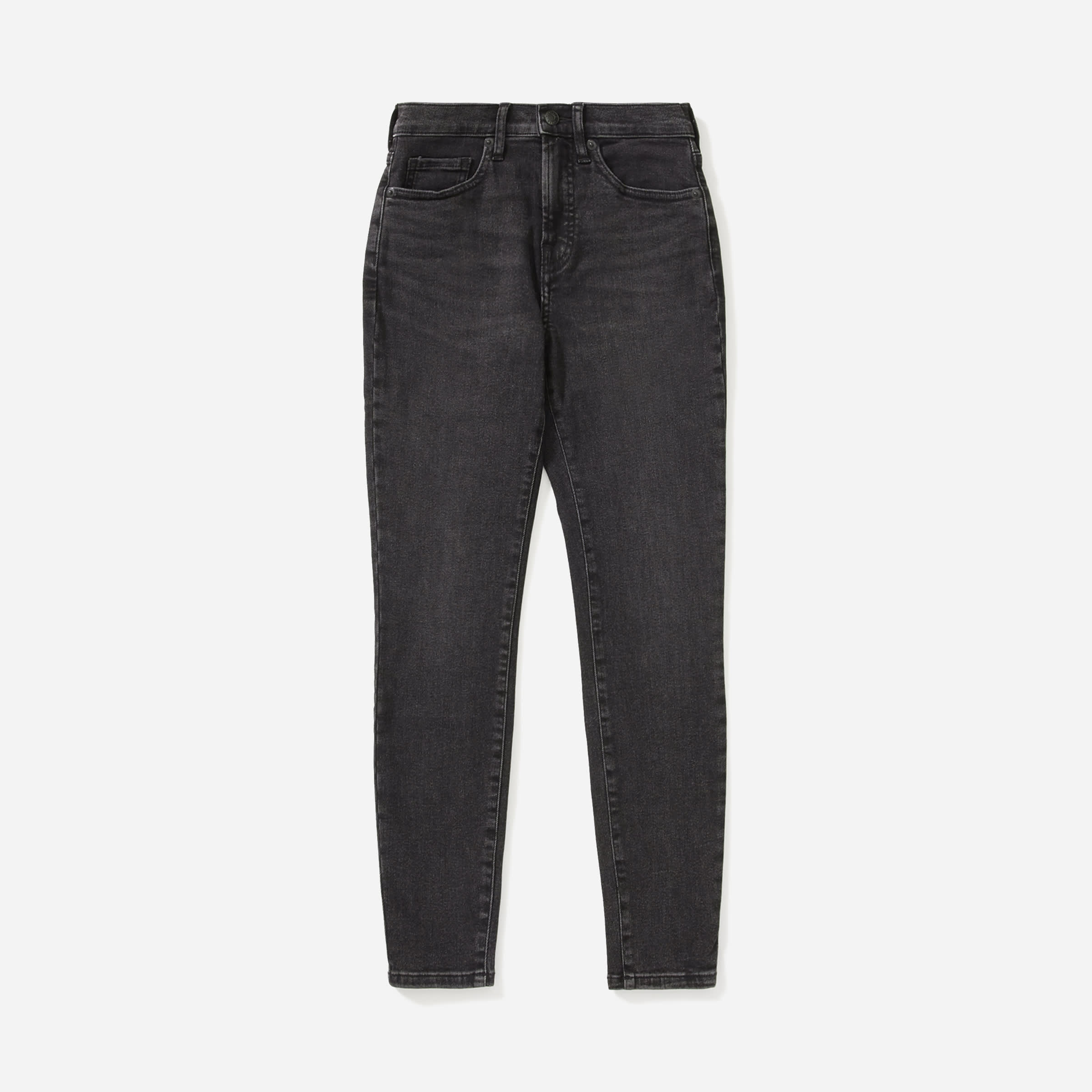 The Authentic Stretch Mid-Rise Skinny | Everlane