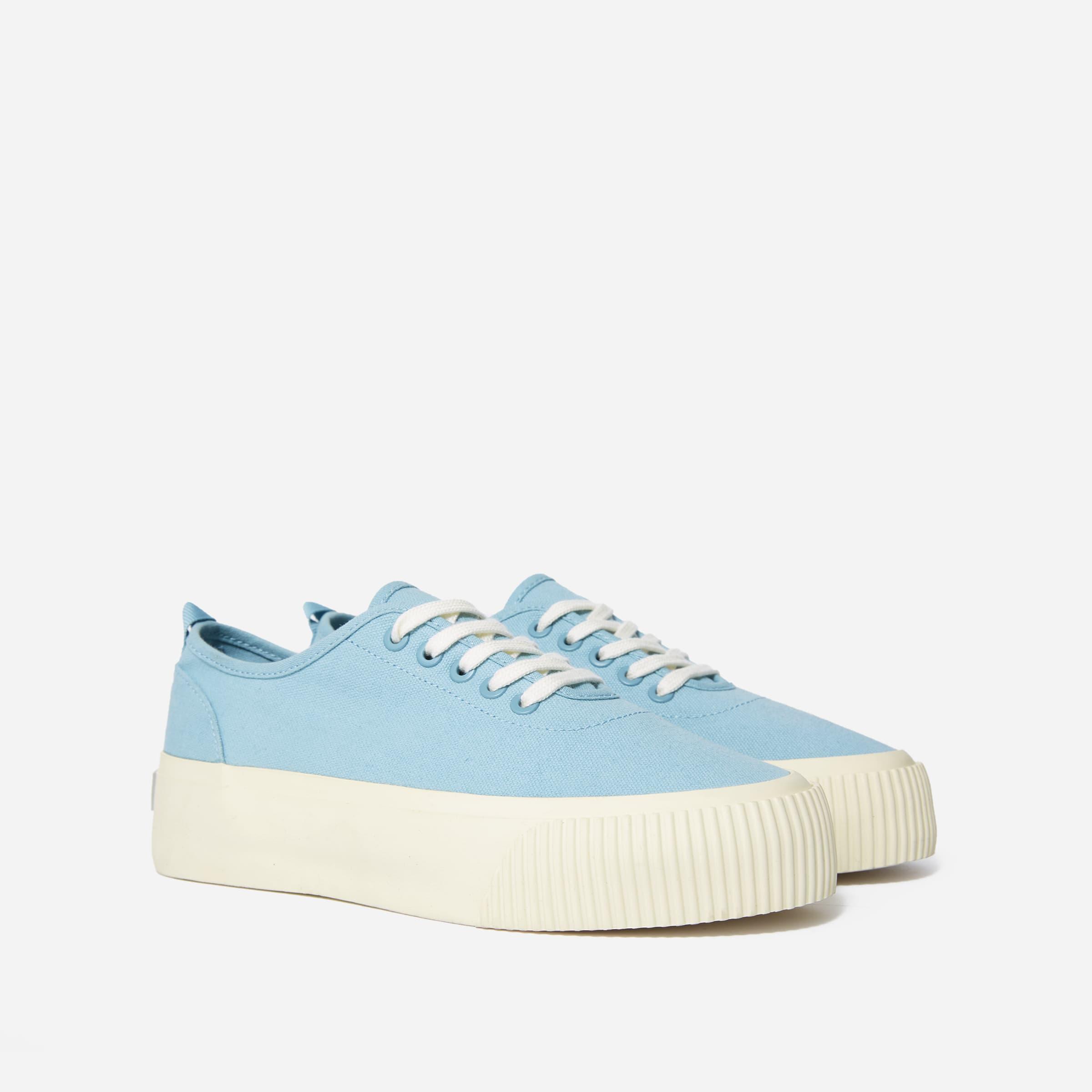 The Forever Platform Sneaker | Everlane