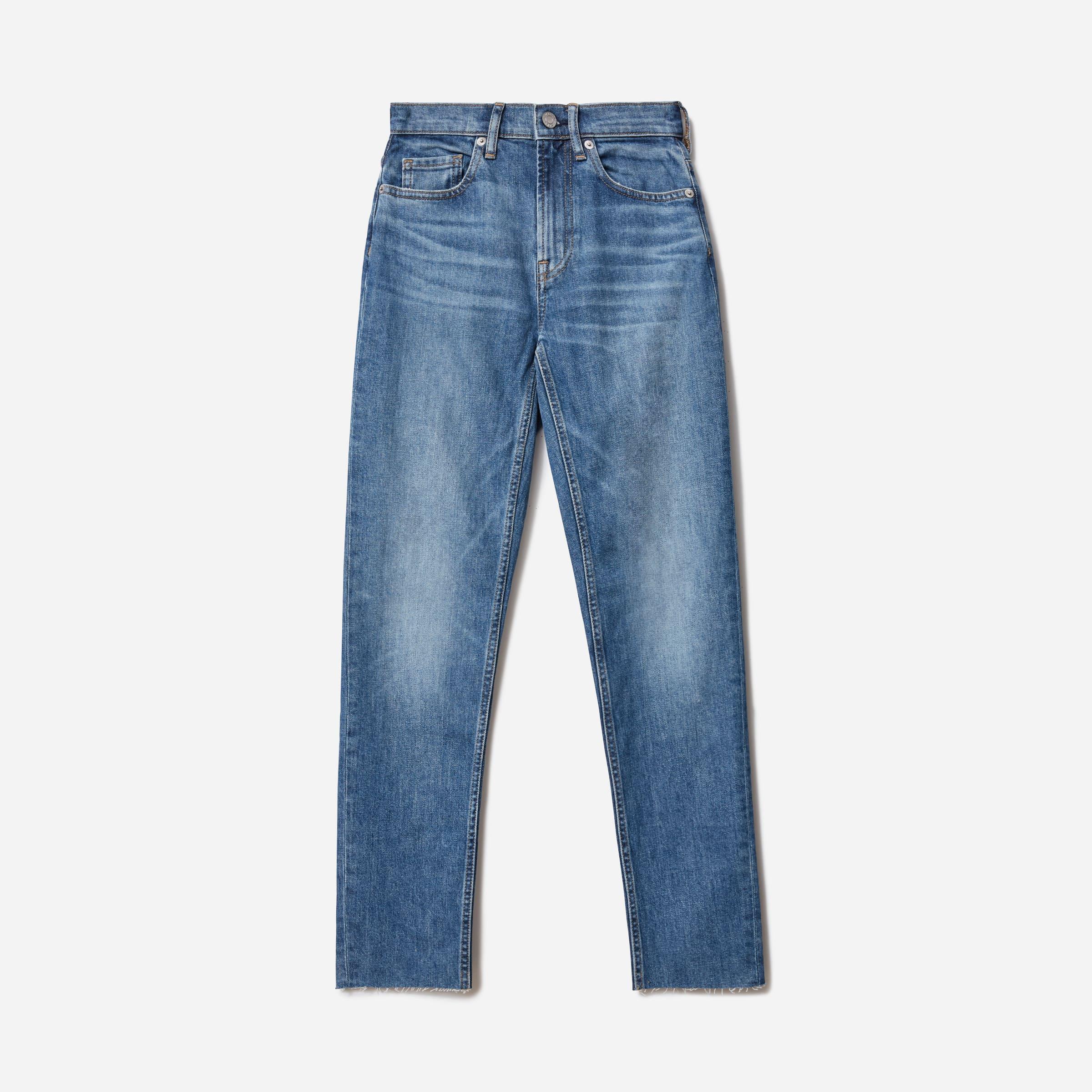 The Original Cheeky Jean | Everlane