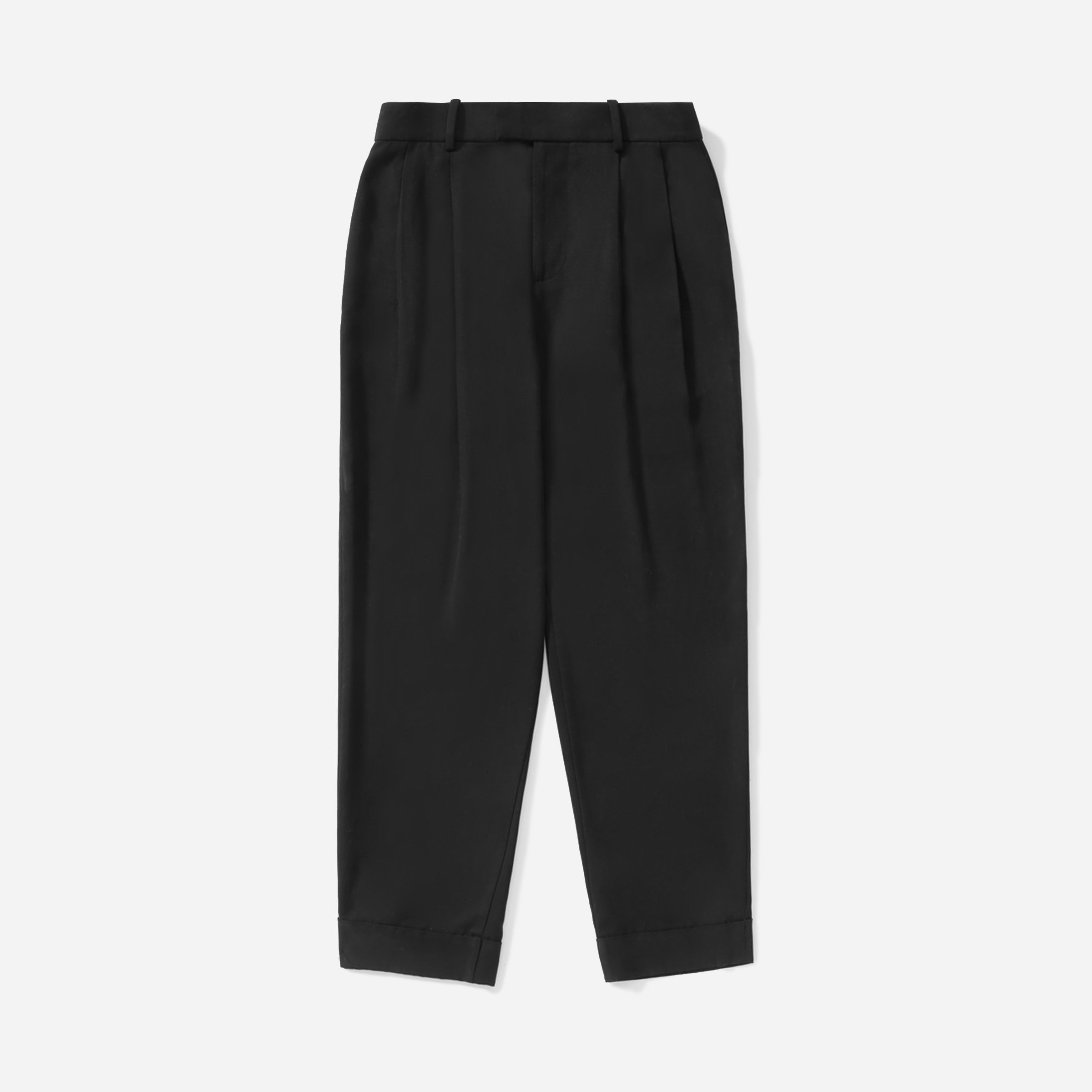 The Put-Together Pleat Pant | Everlane
