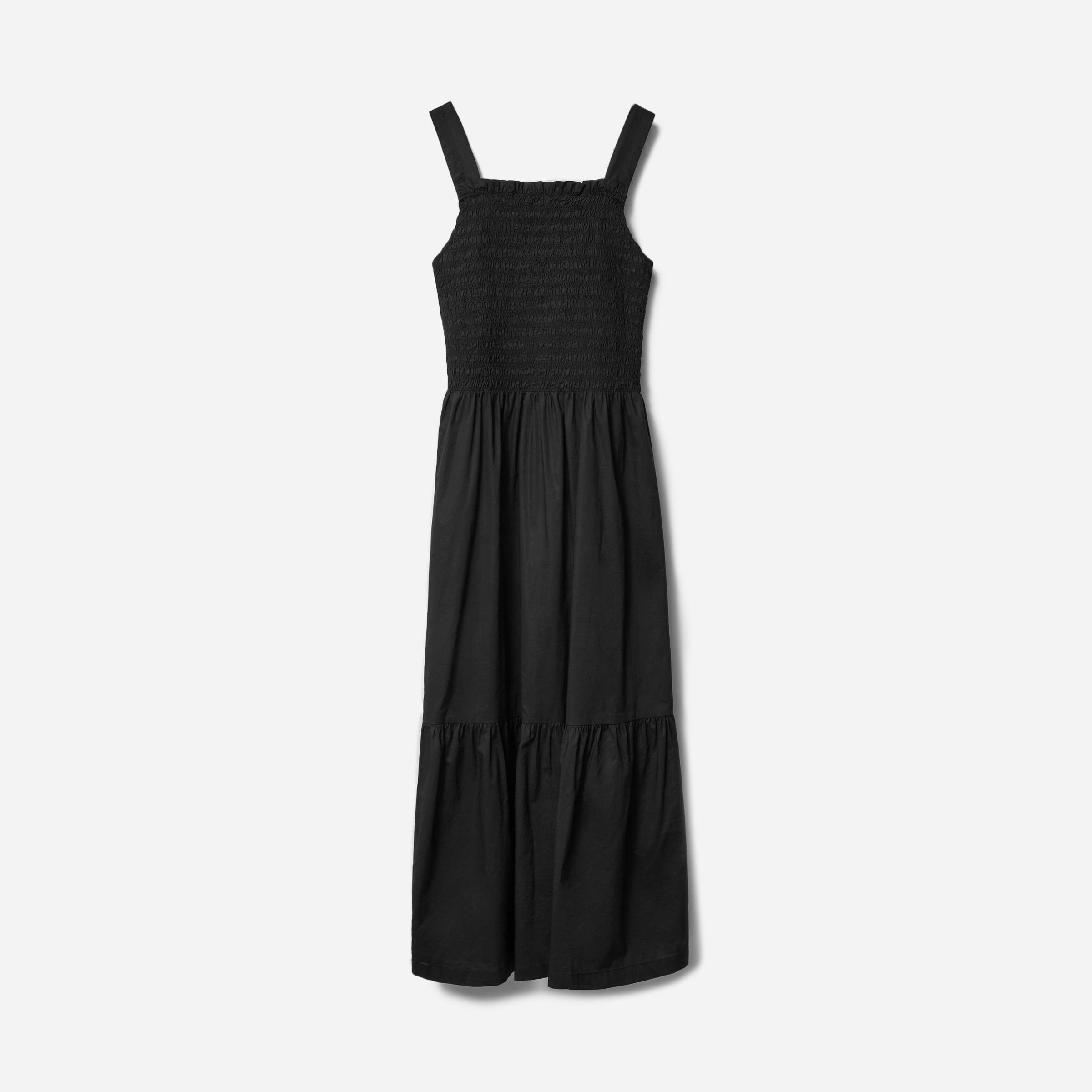 The Smock Dress   Everlane