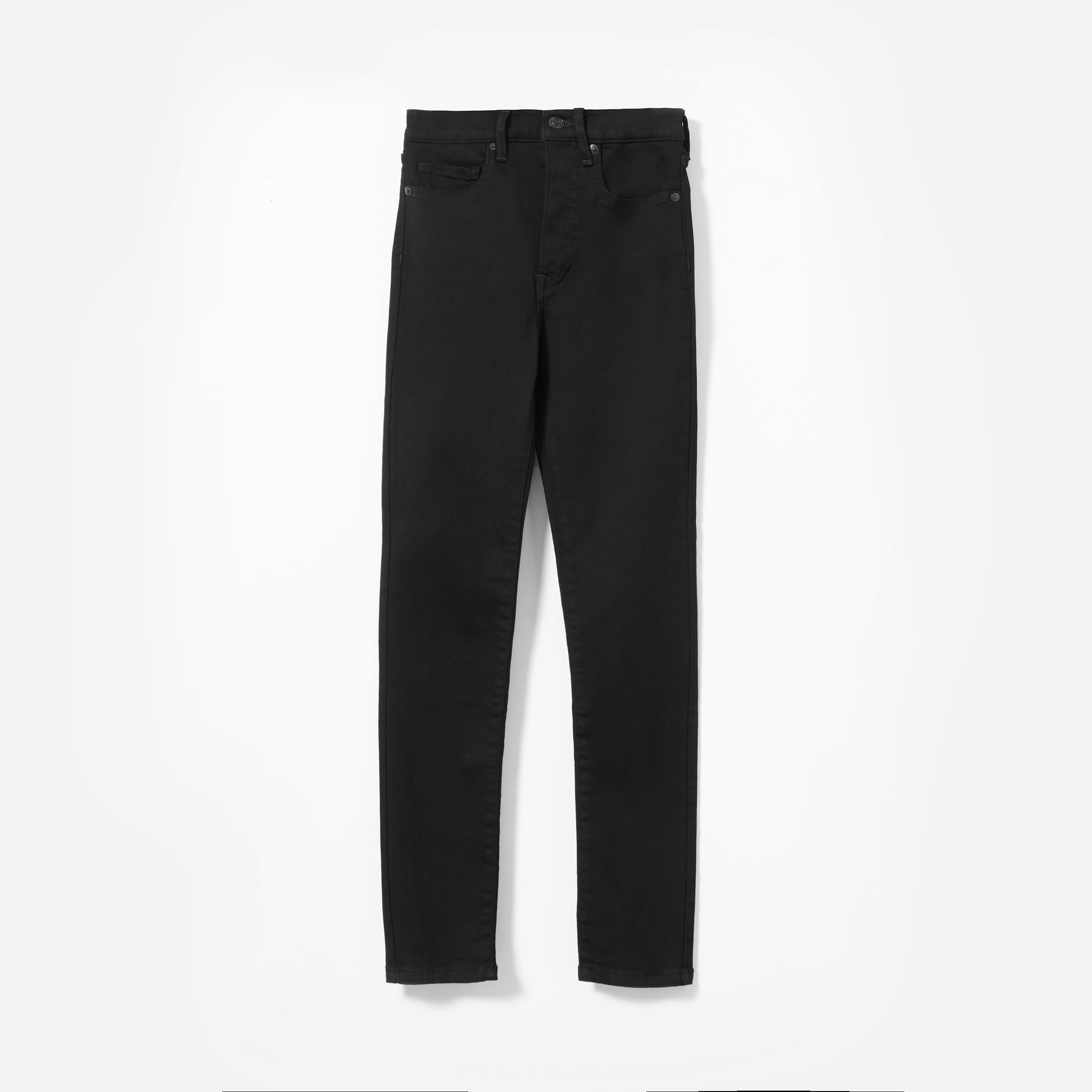 Authentic Stretch High-Rise Skinny   Everlane